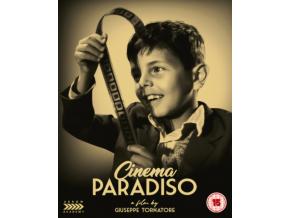 Cinema Paradiso (Blu-ray)