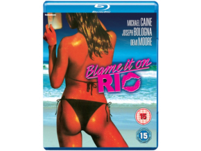 Blame It On Rio (Blu-ray)