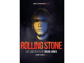 BRIAN JONES - Brian Jones - Rolling Stone: Life And Death Of Brian Jones (DVD)