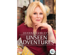Joanna Lumley's Unseen Adventures [DVD]