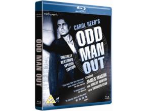 Odd Man Out Bluray (Blu-ray)