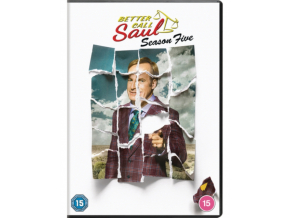 Better Call Saul - Season 05 (DVD)