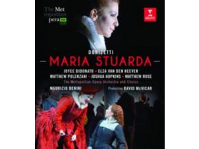 JOYCE DIDONATO - Donizetti/Maria Stuarda (Blu-ray)