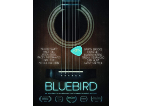 VARIOUS ARTISTS - Bluebird: An Accidental Landmark That Changed History (Blu-ray)