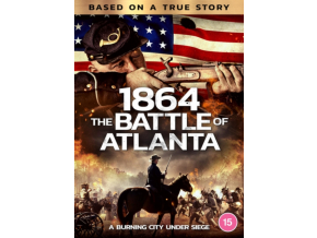 1864 The Battle Of Atlanta (DVD)