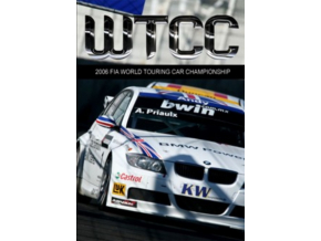 2006 Fia World Touring Car Championship (DVD)