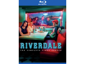 Riverdale: The Complete First Season (USA Import) (Blu-ray)