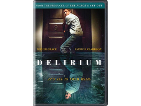 Delirium (USA Import) (DVD)