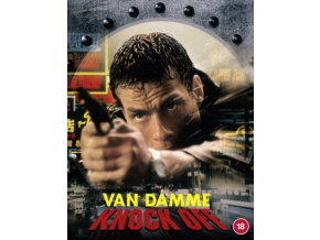 Knock Off (Limited To 3000 Units) (Blu-ray)