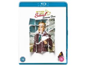 Better Call Saul - Season 05 (Blu-ray)