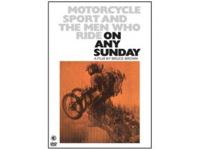 On Any Sunday [DVD]