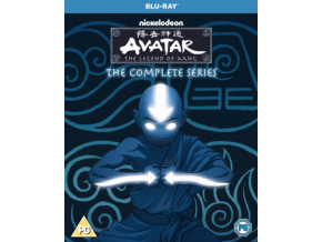 Avatar Complete (Blu-ray)