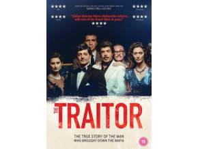 Traitor. The (DVD)