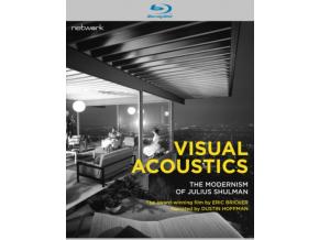 Visual Acoustics (Blu-ray)