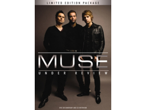 MUSE - Under Review (DVD)