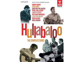 Hullabaloo!: The Complete Series (DVD)