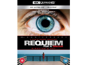 Requiem For A Dream (4K Uhd & Bd) (Blu-ray 4K)