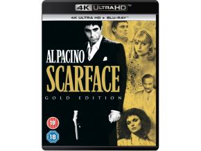 Scarface 1983 - 35th Anniversary (Blu-ray 4K)