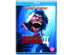 Trilogy Of Terror II (Special Edition) (Blu-ray)