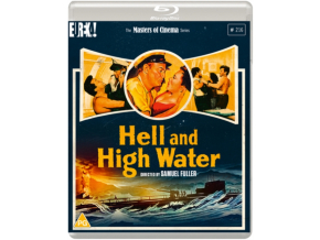 Hell And High Water (Blu-ray)