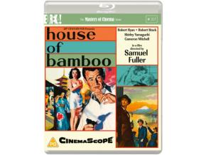 House Of Bamboo (Blu-ray)