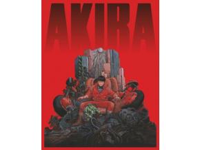AKIRA Limited Edition 4K UHD + Blu-ray