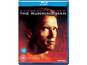 Running Man (Blu-ray)