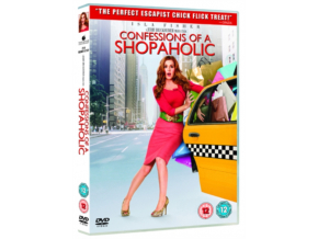 Confessions of a Shopaholic (2009) (DVD)