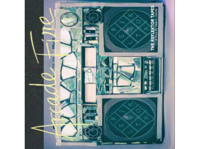 ARCADE FIRE - Reflektor Tapes (DVD)