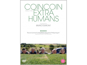 Coincoin And The Extra Humans (DVD)