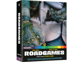 Road Games (Limited Edition) (Blu-ray)