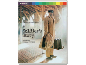 A Soldiers Story (Limited Edition) (Blu-ray)