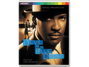 Devil In A Blue Dress (Limited Edition) (Blu-ray)
