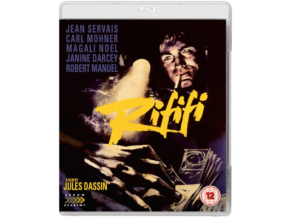 Rififi (Blu-ray)