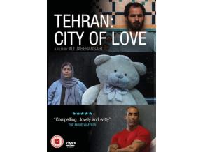 Tehran: City Of Love (DVD)