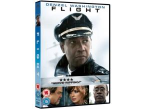 Flight (2012) (DVD)
