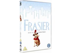 Frasier - Best Of Christmas (DVD)