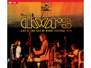 DOORS - Live At The Isle Of Wight Festival (DVD)