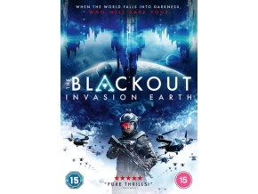 Blackout: Invasion Earth (DVD)