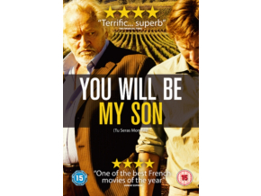 You Will Be My Son (DVD)