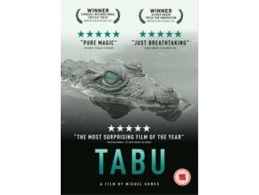 Tabu (DVD)
