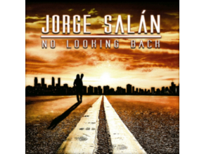 JORGE SALAN - No Looking Back (DVD)