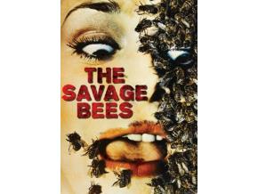 Savage Bees (DVD)