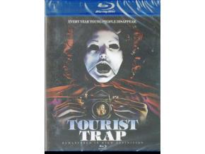 Tourist Trap (Blu-ray)