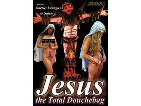 Jesus / The Total Douchebag (DVD)