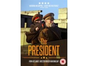 President. The (DVD)