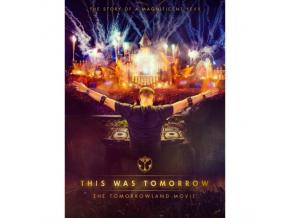 TOMORROWLAND - This Was Tomorrow - Tomorrowland Movie (DVD)