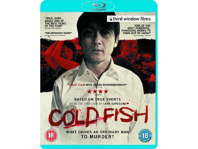 Cold Fish (Blu-Ray)