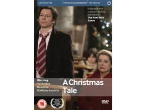 A Christmas Tale (DVD)
