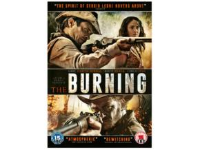 The Burning (DVD)